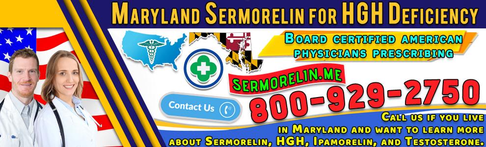 sermorelin medical specialists