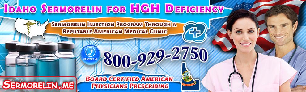 23 idaho sermorelin for hgh deficiency