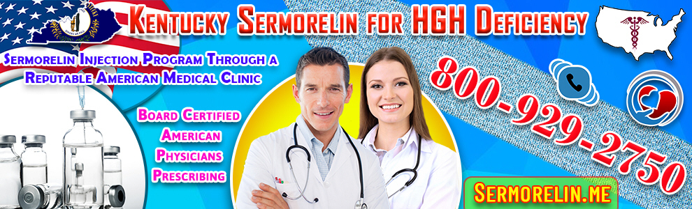 29 kentucky sermorelin for HGH deficiency