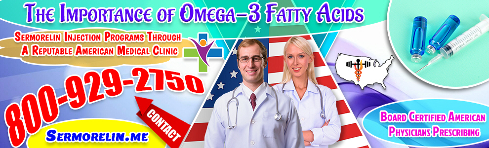 3 the importance of omega 3 fatty acids