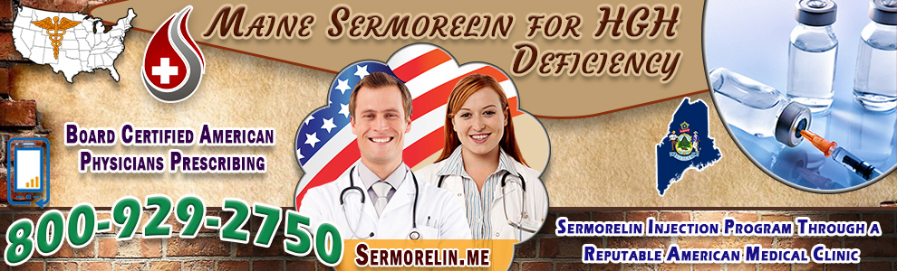 30 maine sermorelin for hgh deficiency