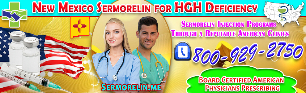 36 new mexico sermorelin for hgh deficiency
