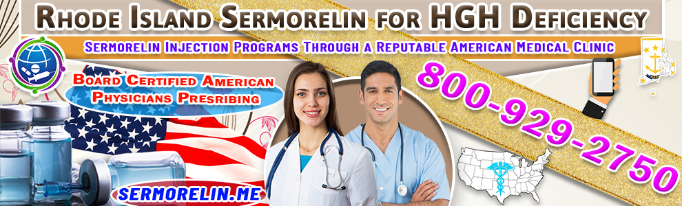 40 rhode island sermorelin for hgh deficiency