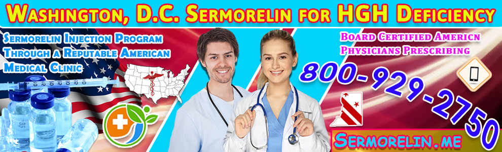 46 washington d c sermorelin for hgh deficiency