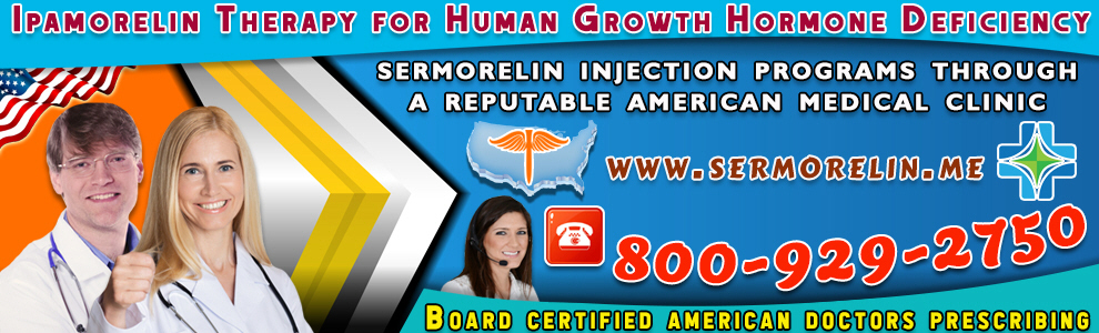 68 ipamorelin therapy for human growth hormone deficiency