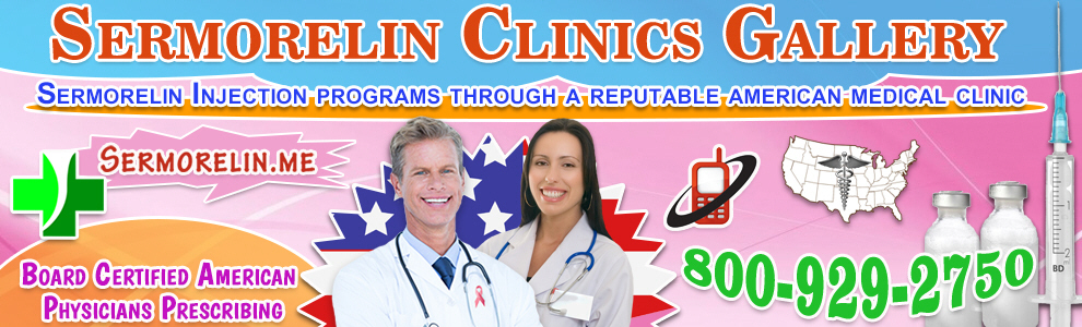 9 sermorelin clinics gallery