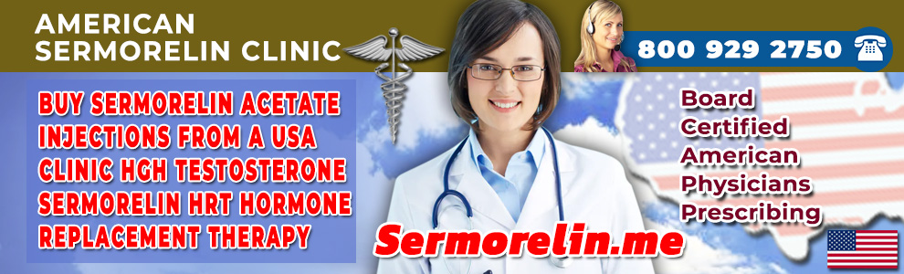buy sermorelin acetate injections from a usa clinic hgh testosterone sermorelin hrt hormone replacement therapy