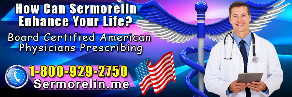 how can sermorelin enhance your life losing weight and battling premature aging with sermorelin