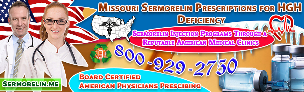 missouri sermorelin prescriptions for hgh deficiency