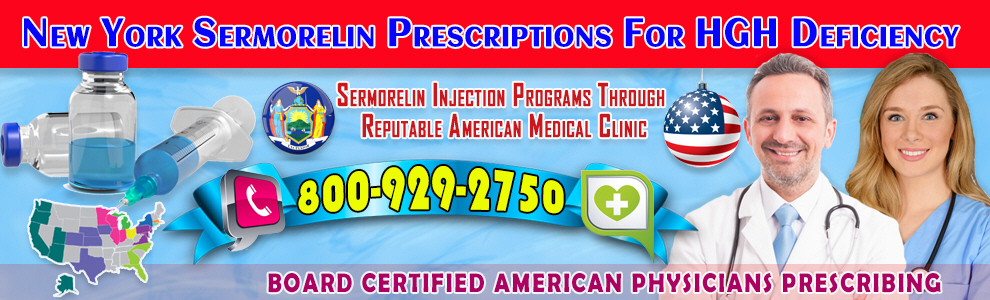 new york sermorelin prescriptions hgh deficiency
