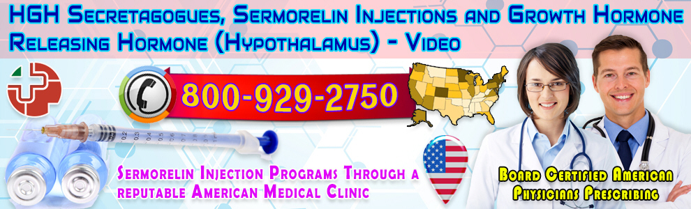 secretagogues sermorelin injections