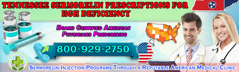 tennessee sermorelin prescriptions hgh deficiency