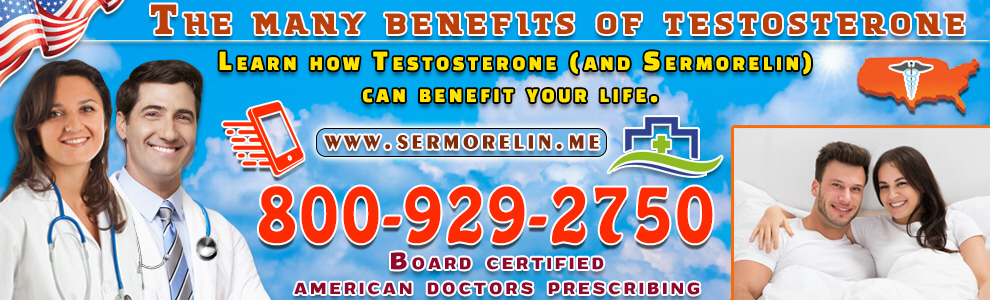 the many benefits of testosterone