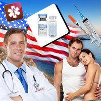 Buying Sermorelin Growth Hormone Online