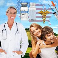 Growth Hormone Sermorelin Therapy