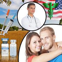 Human Growth Hormones Sermorelin