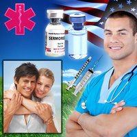 Sermorelin Male Growth Hormone