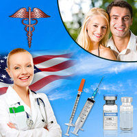 Homeopathic Sermorelin Growth Hormone