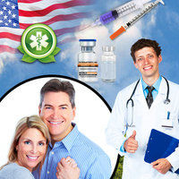 Hormone Replacement Sermorelin Therapy For Men