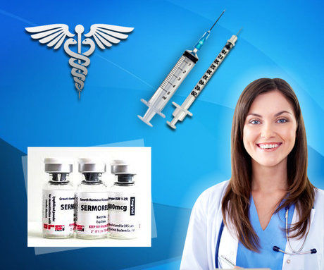 Sermorelin Sermorelin Benefits