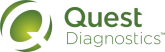 Quest diagnostic testing center
